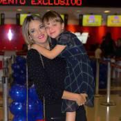 Rafaella Justus e Ticiane Pinheiro vão à festa do filho de Otávio Mesquita