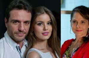 'Verdades Secretas': Carolina mata Alex após descobrir caso do marido com Angel