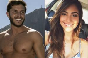 Klebber Toledo estaria vivendo romance com atriz amazonense Laís Said; ator nega