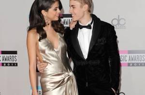 Justin Bieber se declara em nova canção de Selena Gomez: 'Amor da minha vida'