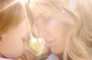 Claudia Leitte parabeniza o filho Rafael por aniversário de 3 anos: 'Meu tchúru'
