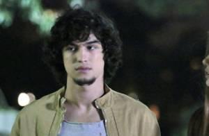 'Verdades Secretas': Guilherme descobre que Angel e Alex tiveram caso no passado