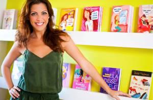 Thalita Rebouças vai ter programa na TV: 'Vou ajudar adolescentes encalhados'