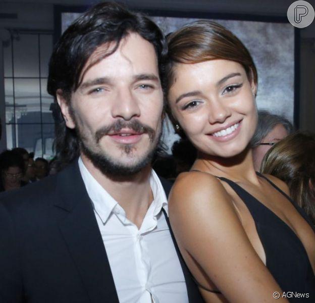 Sophie Charlotte está grávida do primeiro filho com Daniel de Oliveira: 'Muito felizes'