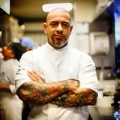 Henrique Fogaça, do 'MasterChef', demorou a se ver como chef: 'Sou cozinheiro'