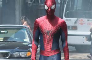 Andrew Garfield questiona sobre o 'Homem-Aranha': 'Ele não pode ser gay?'