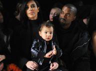 Kanye West exige que filha, North, ganhe maior cachê em reality das Kardashians