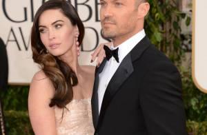 Megan Fox e Brian Austin Green se separam após 11 anos juntos: 'Há seis meses'