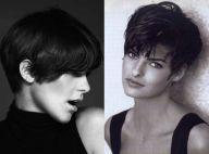Isabella Santoni adota corte de cabelo inspirado em modelo dos anos 90: 'Adorou'