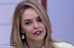 'Mais Você': Fernando Ceylão é o terceiro eliminado do 'Super Chef Celebridades'