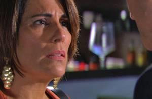 Novela 'Babilônia': Beatriz é obrigada a cozinhar e ser submissa a Otávio