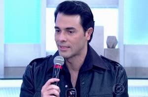 Claudio Lins comenta cenas com Marcello Melo Jr. em 'Babilônia': 'Bateu química'