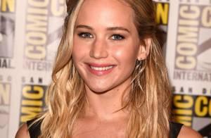 Jennifer Lawrence é a atriz mais bem paga do mundo em 2015, com R$ 181 milhões