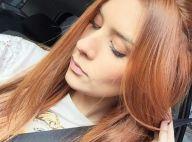 Ex-BBB Tamires Peloso muda o visual e fica ruiva: 'Simplesmente apaixonada'