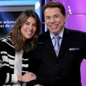 Rebeca Abravanel, filha de Silvio Santos, se casa com deputado federal