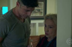 'Verdades Secretas': Mãe de Anthony descobre caso dele com Maurice. 'Vergonha'