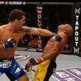 Anderson Silva perdeu para Chris Weidman no UFC 162, mas já está preparado para a revanche