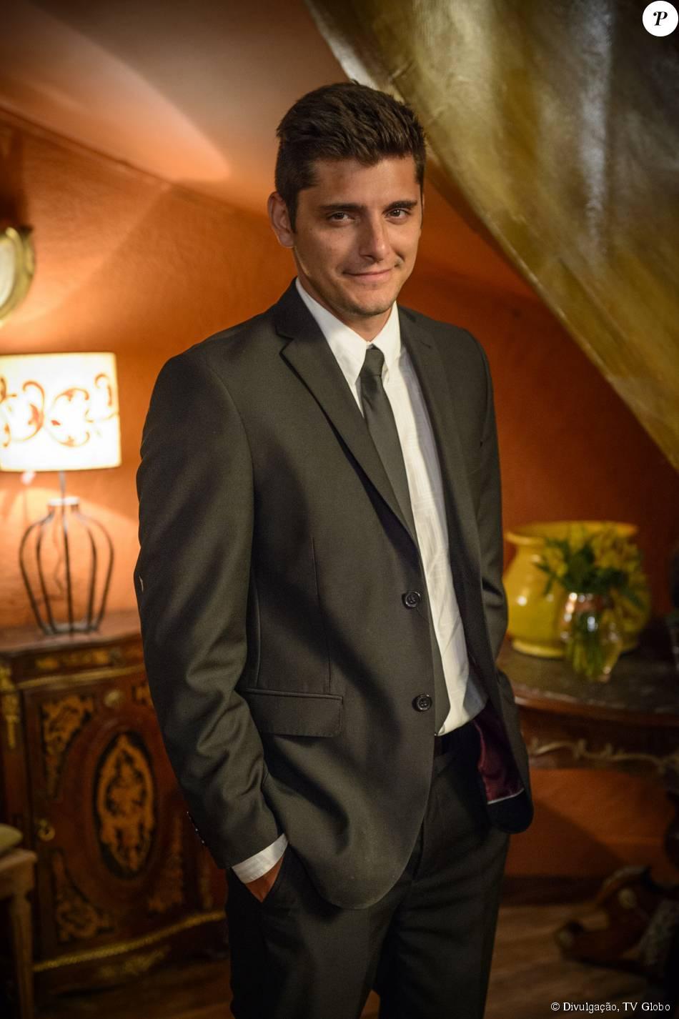 Guto (Bruno Gissoni) não vai se arrepender de seus delitos, nos últimos capítulos novela 'Babilônia'
