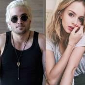Fiuk comenta relação com filha do ex-nadador Xuxa: 'A gente ficou'
