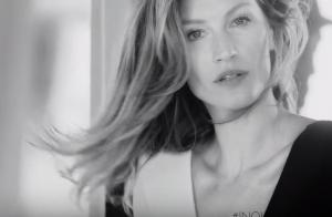 Gisele Bündchen aparece dançando em comercial após rumores de separação