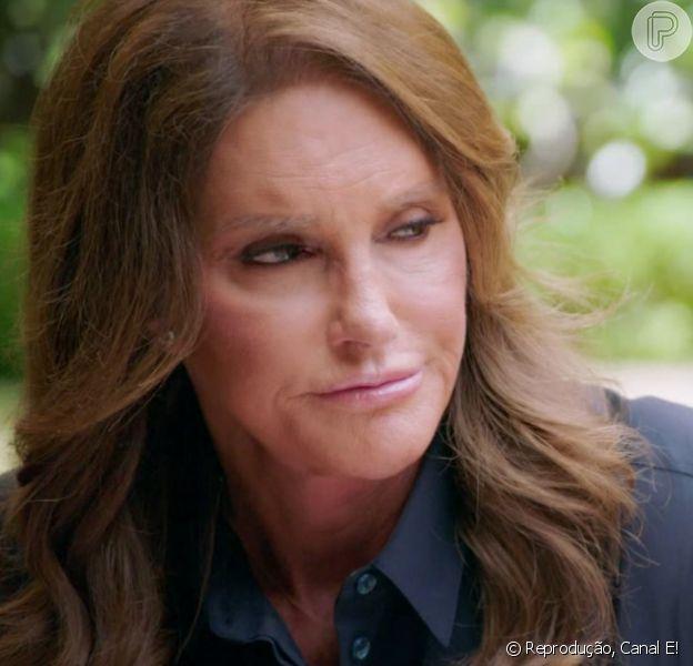 Caitlyn Jenner desabafa em seu reality e diz que gostaria de ser tratada como uma mulher normal por um homem no episódio que vai ao ar pelo E!, neste domingo, dia 30 de agosto de 2015