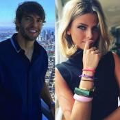 Recém-separado de Carol Celico, Kaká estaria vivendo romance com Vanessa Ribeiro