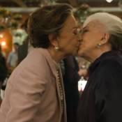 Final de 'Babilônia' revela Otávio assassino e resgata beijos dos casais gays