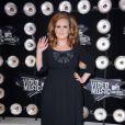 Adele é mãe de seu primeiro filho aos 24 anos de idade
