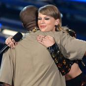Kanye West se desculpa com Taylor Swift e anuncia querer ser presidente dos EUA