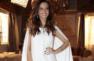 Giovanna Lancellotti emagrece 7 Kg com dicas de Yasmin Brunet: 'Uma sereia'