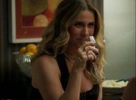 Giovanna Antonelli usa anel de ouro de R$ 12 mil em cena de 'A Regra do Jogo'