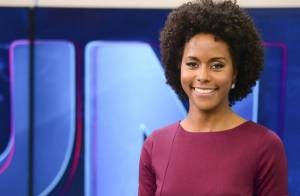 Globo desiste de Maju e Ana Paula Araújo assume as férias de Poliana Abritta