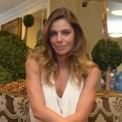 Daniella Cicarelli volta à TV em quadro do 'Caldeirão do Huck', na TV Globo