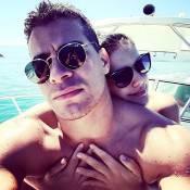 Veja fotos das férias românticas de Thiago Martins e Paloma Bernardi em Paraty