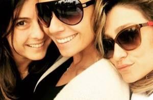 Diretora de 'A Regra do Jogo' elogia Giovanna Antonelli: 'Minha craque absoluta'