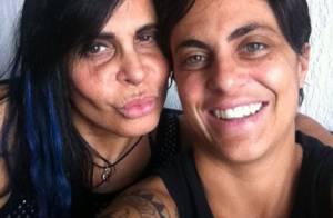 Thammy Miranda completa 33 anos e ganha homenagem da mãe, Gretchen: 'Meu filho'