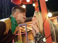 Em 'A Fazenda', Mateus Verdelho confirma namoro com Bárbara Evans: 'Não resisti'