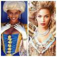 Taís Araújo foi uma das que parabenizaram Beyoncé pelos 34 anos: 'Referência para tudo'