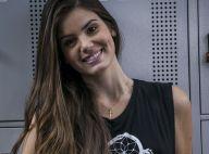 Camila Queiroz rejeita fama de sexy e descarta posar nua: 'Por dinheiro nenhum'