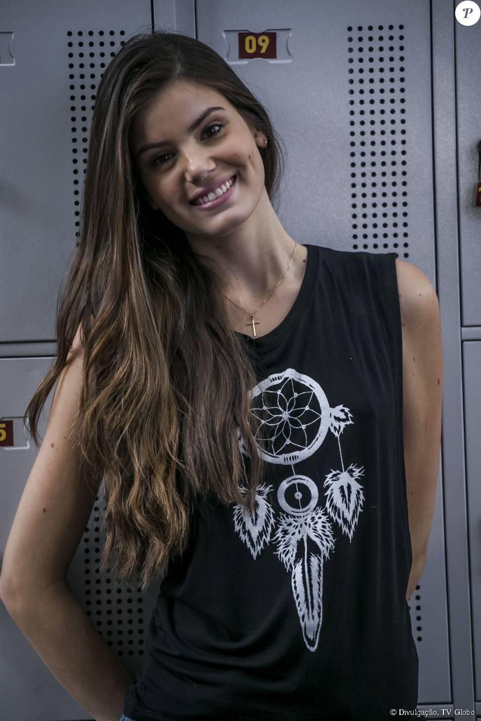 Ana Carolina Dias Pelada Fotos camila queiroz rejeita fama de sexy e descarta posar nua