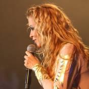 Joelma já faz shows com substituto e fãs reclamam: 'Sem Chimbinha não é Calypso'