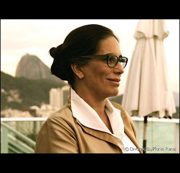 Glória Pires será homenageada no Festival de Gramado 2013