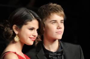 Selena Gomez afirma que não está mais namorando Justin Bieber em entrevista