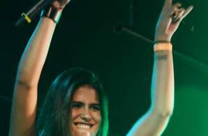 Antonia Morais, atriz e também cantora, deve ser procurada por gravadora