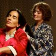 Este é o primeiro papel homossexual de Gloria Pires