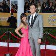 Lea Michele recebeu a notícia sobre a morte de Cory Monteith por telefone