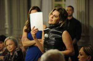 'Amor à Vida': Edith faz escândalo e revela que Félix é gay; veja fotos
