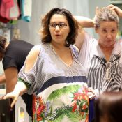 Maria Rita é mãe pela segunda vez com nascimento de sua menina com Davi Moraes