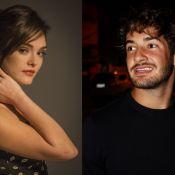 Isabelle Drummond e Pato estão juntos; veja famosas que namoram jogadores