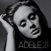 Adele é 1° lugar em lista de discos mais vendidos da década; confira ranking